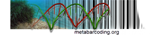 talk @ metabarcoding.org